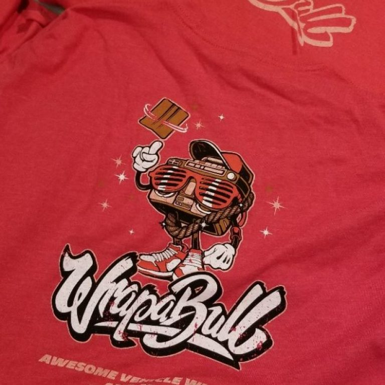 Wrapbull T-Shirts